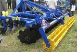 Борона дисковая на трактор Т150.