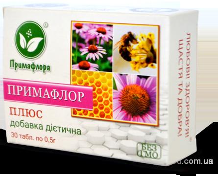 Примафлор-плюс– Универсальный Витаминный Комплекс