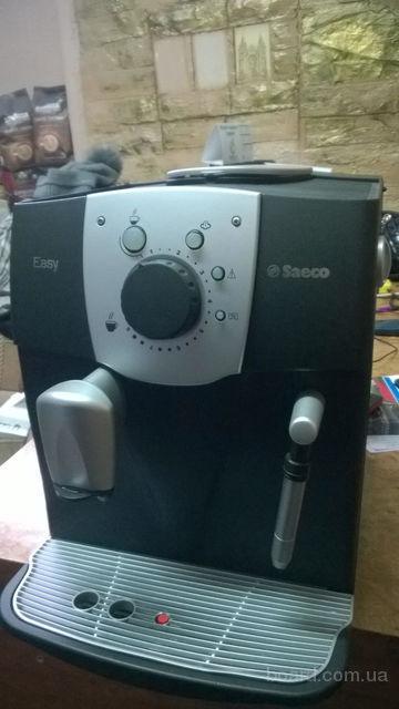Кофемашина Saeco Incanto Easy для дома