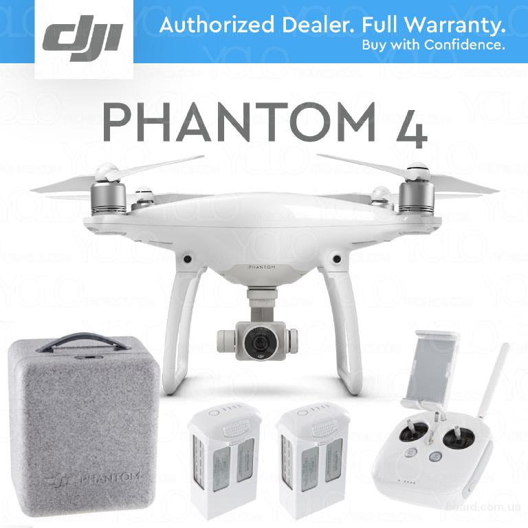 Newest DJI Phantom 3 4k Wifi Version Drone with 4k HD Camera FPV RC Quadcopter