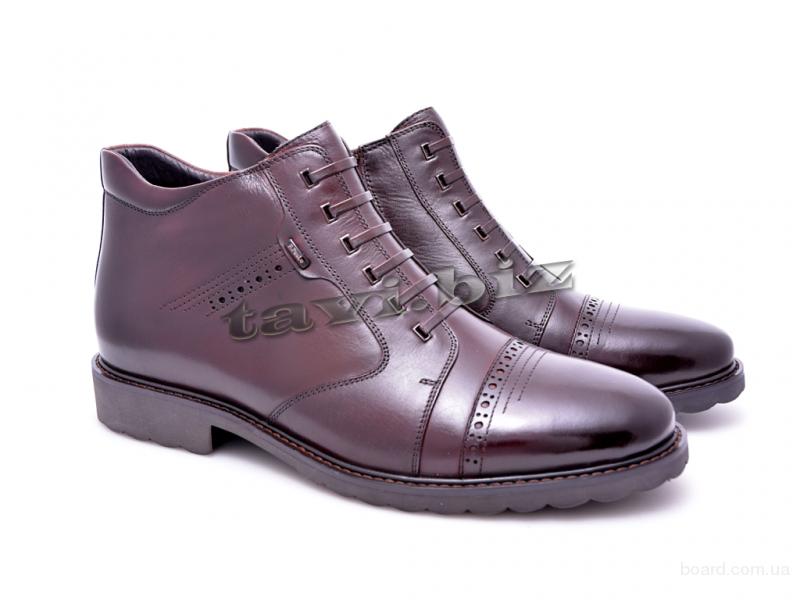 Какую обувь выбрать? Мужские полусапоги, броги, кеды…