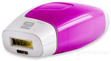 Домашний Фотоэпилятор Silk`n Glide 150 000вспышек