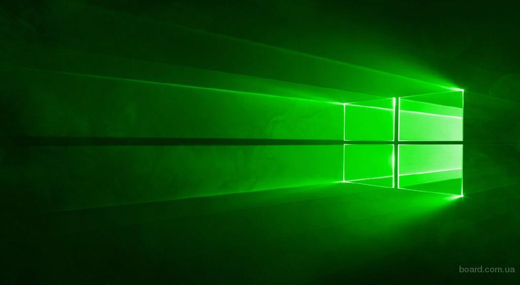 Удаление вирусов на компьютере, ноутбуке.