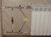 Как проводить монтаж отопления из полипропиленовых труб.