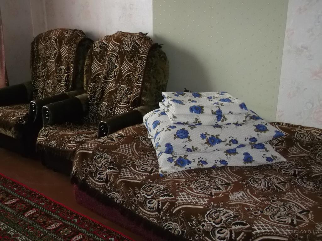 3 комнатная в центре Миргорода