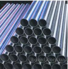 Трубы нержавеющие ф 54х4,5мм АISI 310