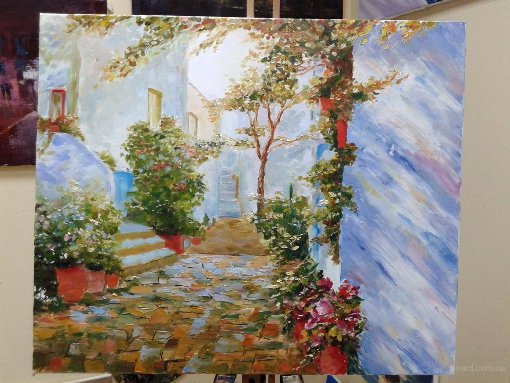 Art-Time Studio приглашает всех желающих посетить наши мастер-классы и групповые занятия по живописи.