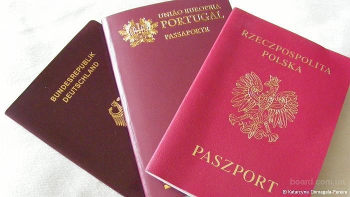 Надаємо допомогу в законному отриманні ВНЖ і ПМЖ в ЄС і в усьому світі