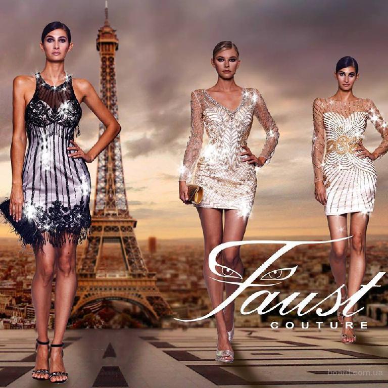 Оптовые поставки одежды мировых брендов из Франции и Италии