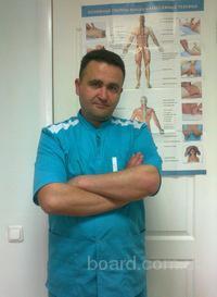 массажист в Борисполе ( не дорого)