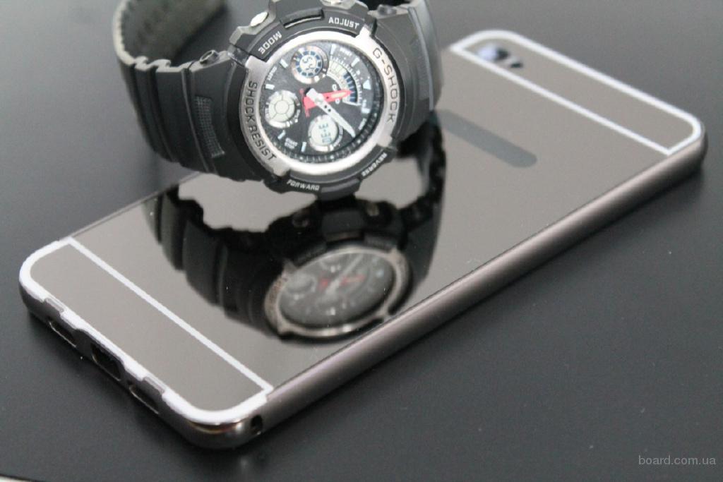 Lenovo S90  бампер чехол алюминиевый кейс