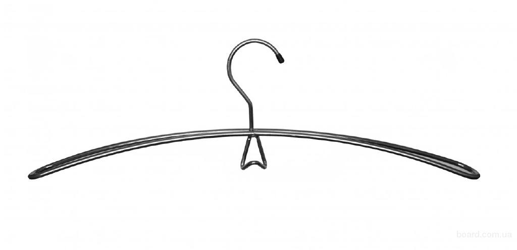 Плечики, тремпеля, вешалки для одежды (опт, мелкий опт)