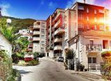 Черногория 2016/2017. Квартира для отдыха в центре Будвы