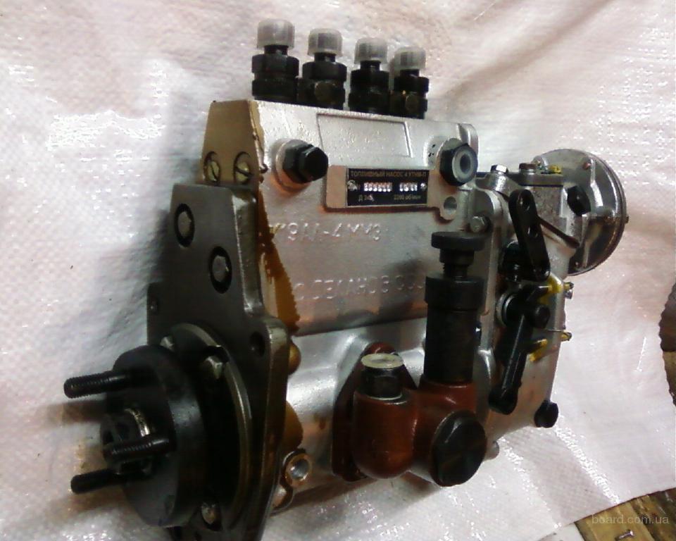 Плунжерная пара трактора МТЗ-80, ЮМЗ-6, Т-40 (4УТНМ.