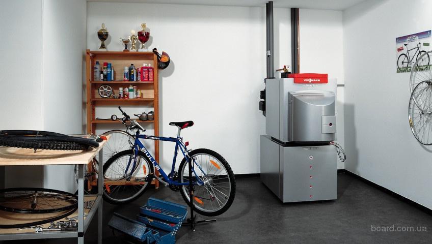 Система отопления для частного дома. Недорого