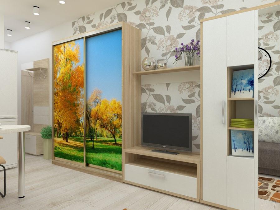Купить 1 комнатную квартиру в Харькове