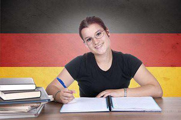 Репетитор немецкого языка Киев