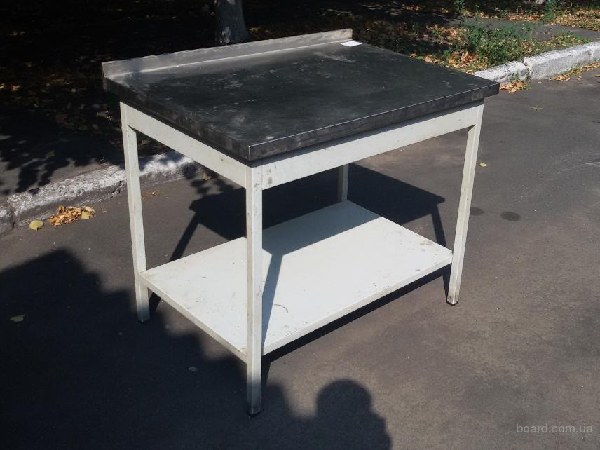 Бу разделочный стол для для кухни кафе, ресторана