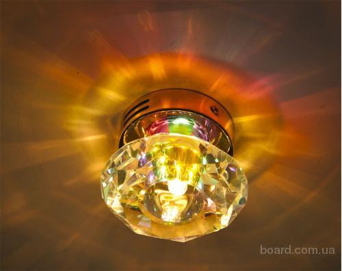 Вся информация о накладных потолочных светильниках