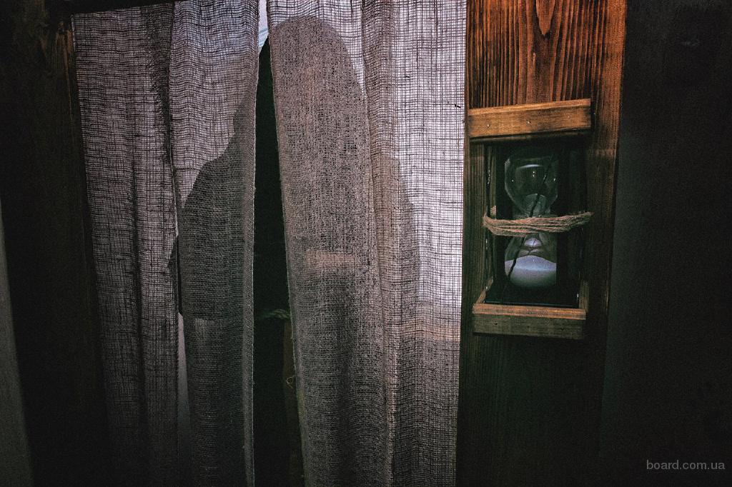 """Квест комната """" Буковинская резиденция """""""
