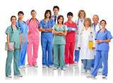 Продажа медицинских костюмов
