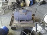 электродвигатель 2пн 160 18 квт 3150 об\мин постоянного тока двойной вал