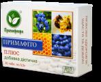 Примафито минус Супер Помощь при Стрессе, Усталости, Бессоннице и Витаминной недостаточности