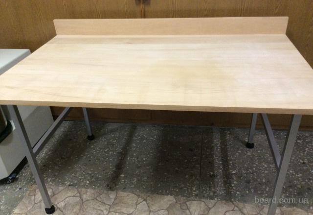 Пекарский стол для производств общепита