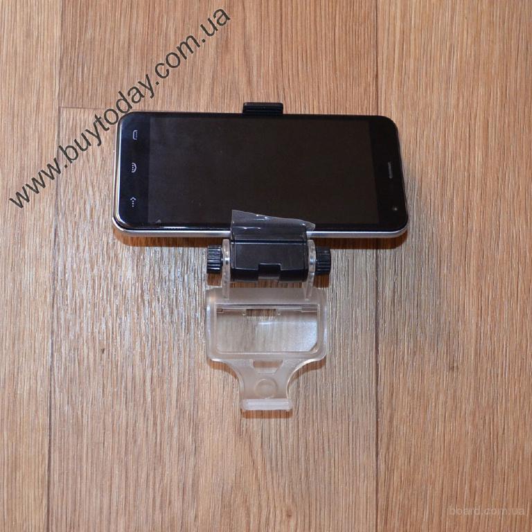 Держатель крепление смартфона на джойстик DualShock 4,3
