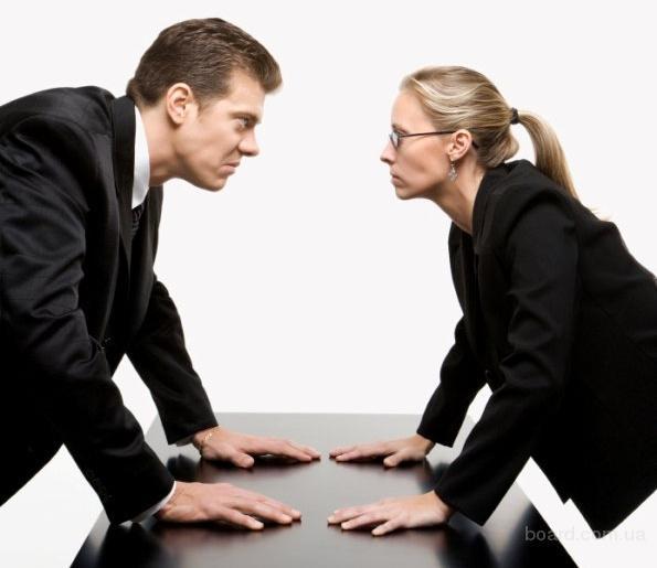 Сімейний юрист з успішною практикою вирішення спорів