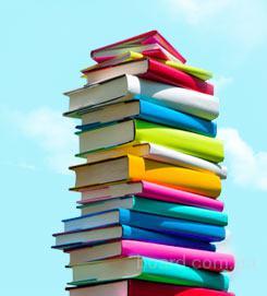Покупка и вывоз книг
