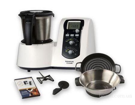 Многофункциональный кухонный робот Таурус