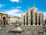 Тур Миланские каникулы -Италия 8 дней