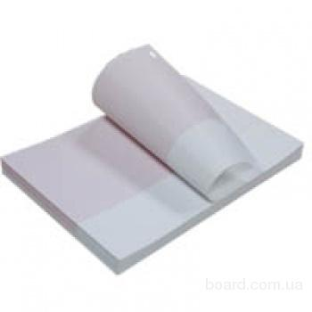 Бумага для ЭКГ,  Schiller AT1 90*90*400