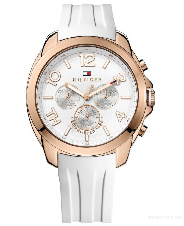 Tommy Hilfiger женские часы оригинал