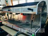 Профессиональная кофемашина б у Wega Concept