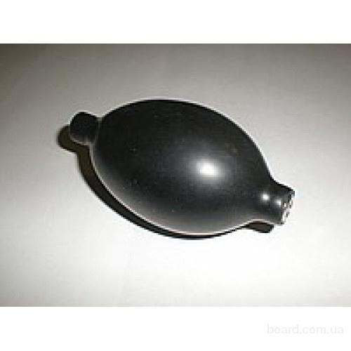 Груша(нагнетатель) воздуха с металлическим клапаном