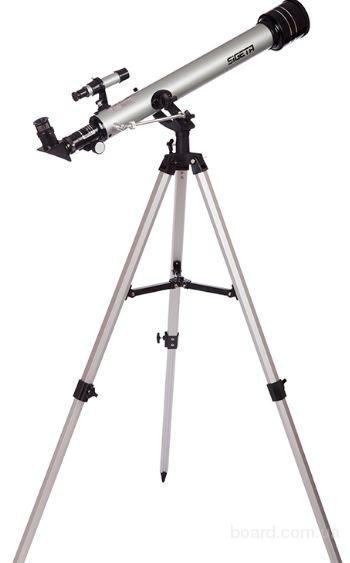 Телескоп Sigeta Androneda 60/900