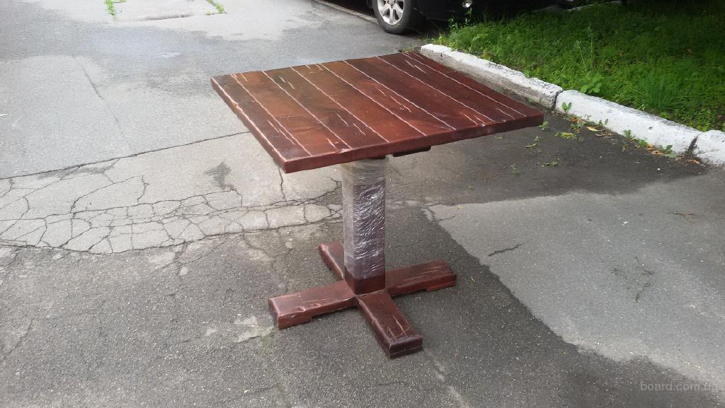 Бу столы для кафе ресторанов баров