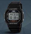 Водонепроницаемые часы Skmei 1134 ( Casio 5600 )