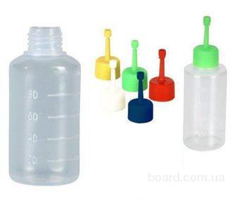 Бутылочки для семени с отламывающимся носиком на крышке
