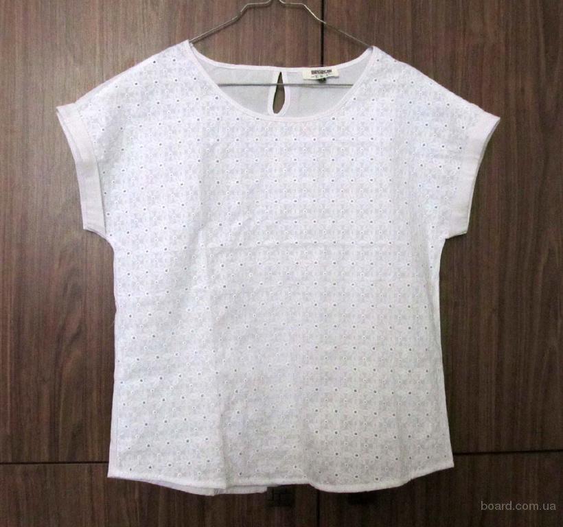 Продам новую блузу х/б.