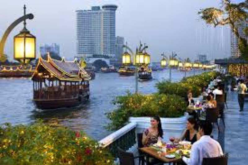 Отдых в Таиланде по выгодным ценам
