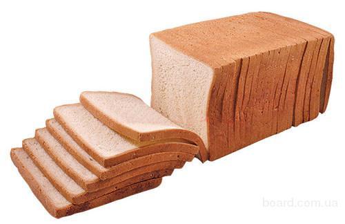 Замороженная хлебобулочная продукция для ресторанов и кафе быстрого питания