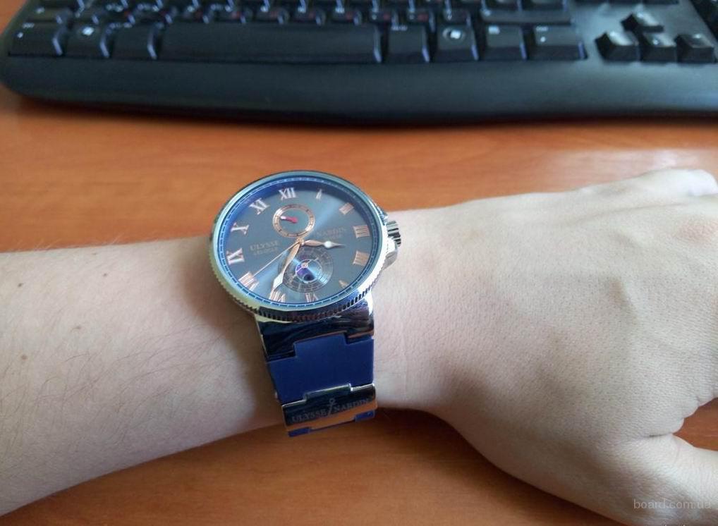 нотки часы ulysse nardin marine копия цена aliexpress добавляют