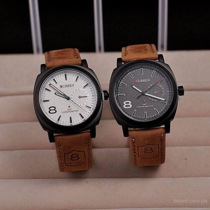 Ударопрочные часы Curren Watch