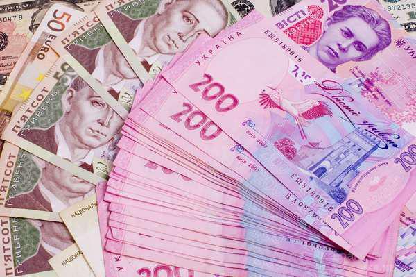 Кредит онлайн до 7000 гривен на банковскую карту за 10 минут