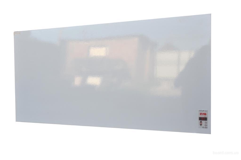 Инфракрасные панели обогревания