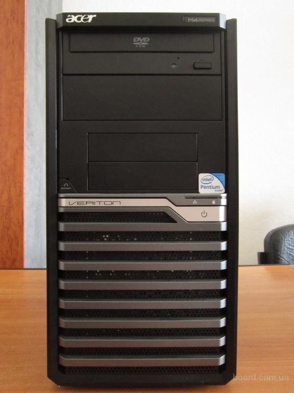 Продам системный блок Acer Veriton M480G оптом от 5 штук.