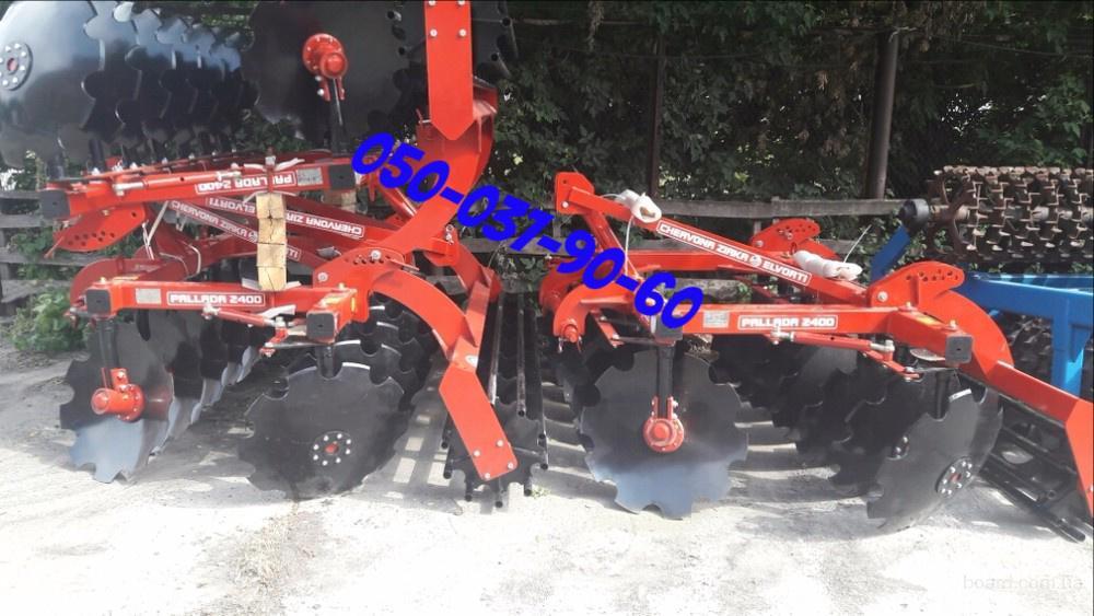 Помогите найти 10 различий у тракторов МТЗ | Fermer.Ru.